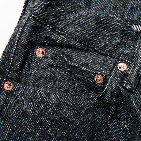 Lot 802, Black Jeans OW