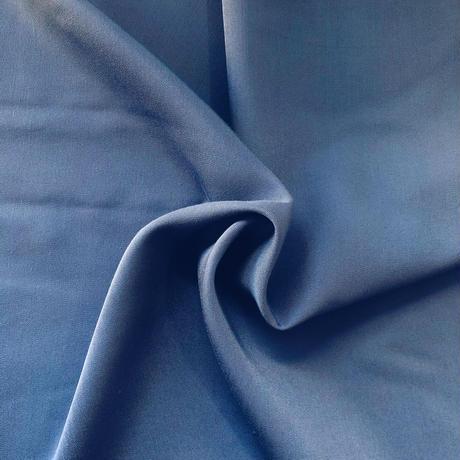 V NECK ONE PIECE〈BLUE〉