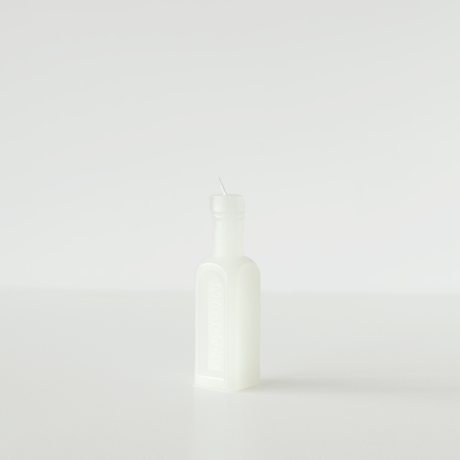 Bottle Candle | Mark
