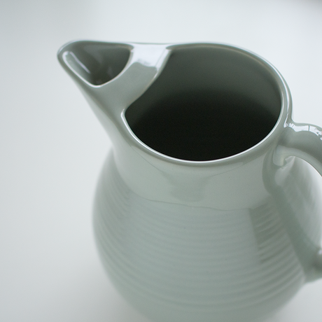 BAUER POTTERY |  Monterey Pitcher