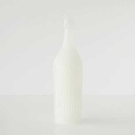 Bottle Candle | Margaret