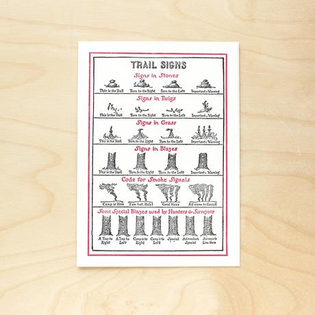 活版印刷カード  |   Picture Book