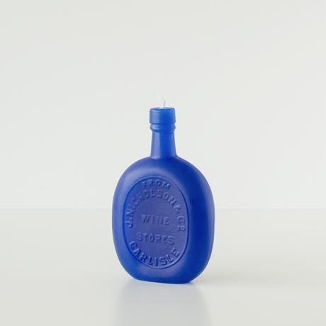 Bottle Candle   Fabio