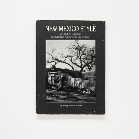 Book ( 古書 ) | New Mexico Style