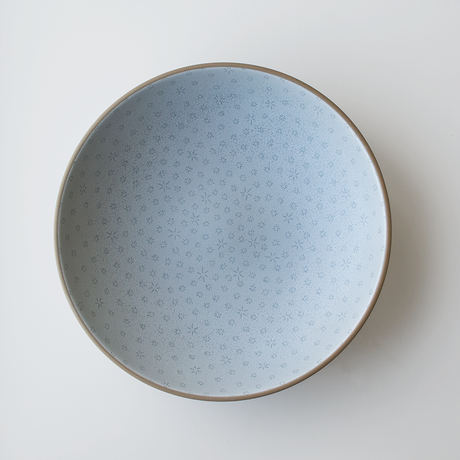 Heath Ceramics × Alabama Chanin | Big Bowl