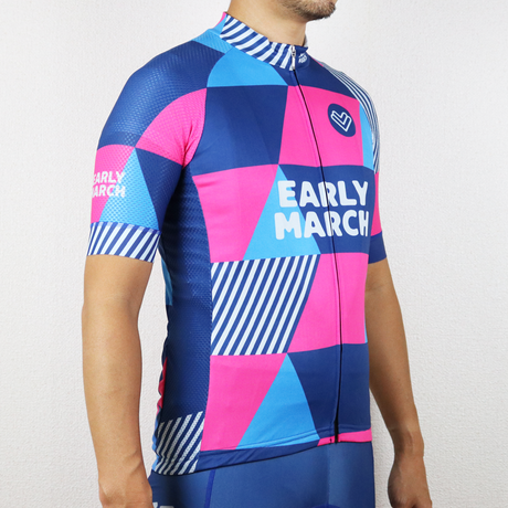 "Cycling jersey ""TRIP"""