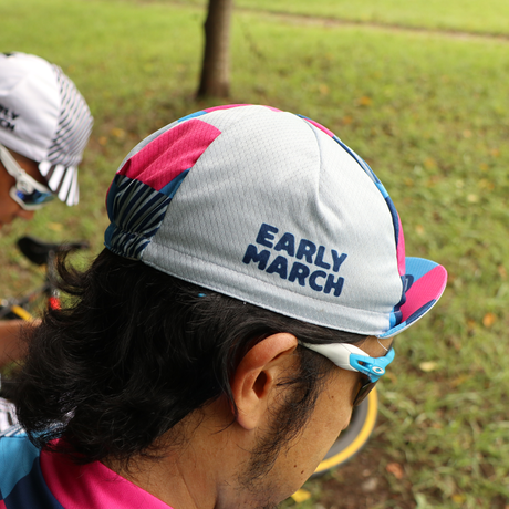 "Cycling Cap ""TRIP"""