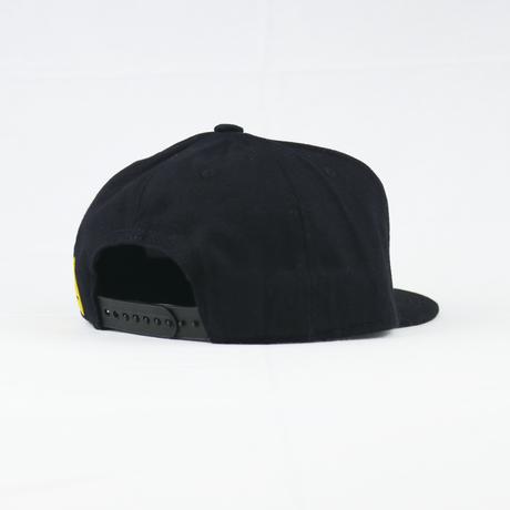 Short Brim Flat CAP