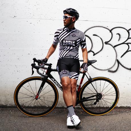 "Cycling jersey ""SLANT"""