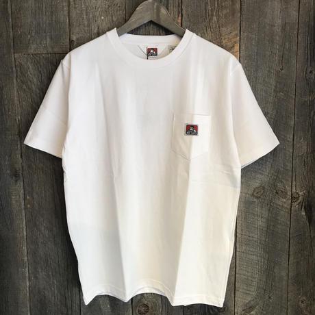 BENDAVISポケットTシャツ   9580000