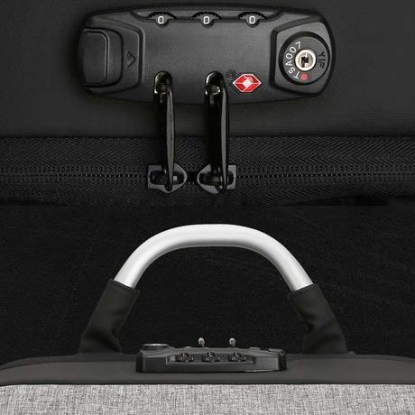 便利な多機能バッグ MARK RYDEN 2ウェイバッグ 外部USB端子付き(海外から直送)