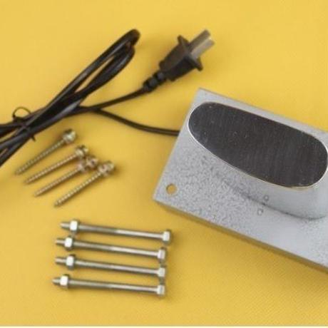 ベンディングアイロン ギター ウクレレ ヴィオラ 曲げ加工 ネック指板加工 修理 ベンダー弦楽器