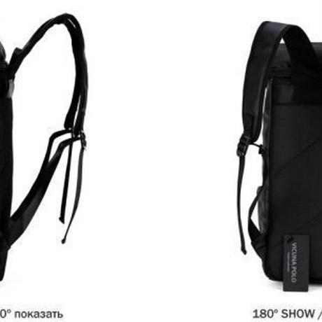 レザー リュック デイパック メンズ リュックサック VICUNA POLO 海外ブランド 高級 V5517 革 ヴィンテージ バックパック 大容量