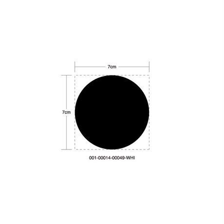 PUNISHMENT STICKER - 成敗 ステッカー / JDM USDM