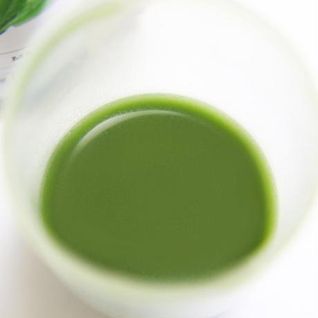 【定期便】  生姜ケール抹茶青汁(200g)