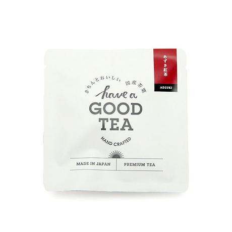 あずき紅茶(T-bag 1個入り)