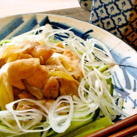 Nagoya Kochin (chicken) Kei-chan Set