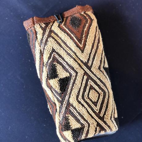 KUBA BAG _soil pocket -I-