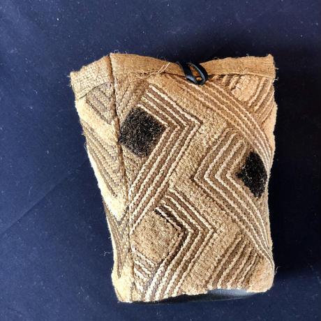 KUBA BAG _soil pocket -H-