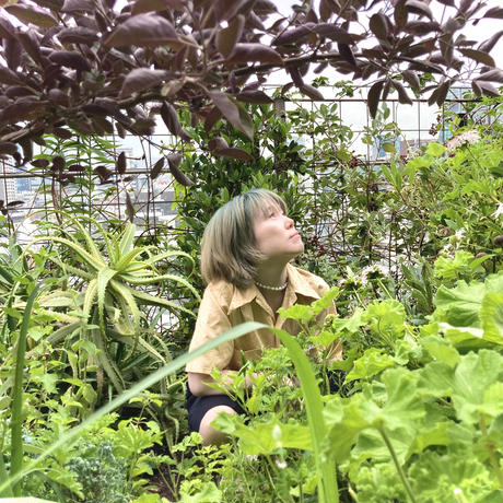 "『eatrip seed club - sounds blow』 vol.8- 中納良恵 feat.菅沼雄太 "" あまい でも、からい"""