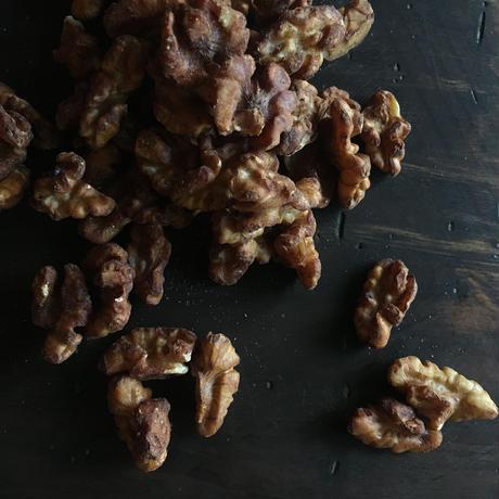胡桃醤油:eatrip