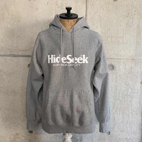 H&S Logo Sweat Parka