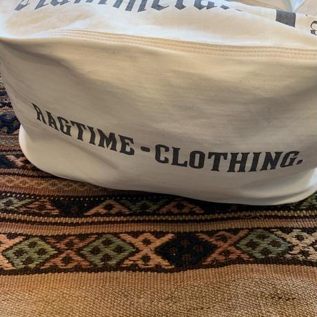 BELAFONTE RAGTIME 1BAN NEWS PAPER BAG