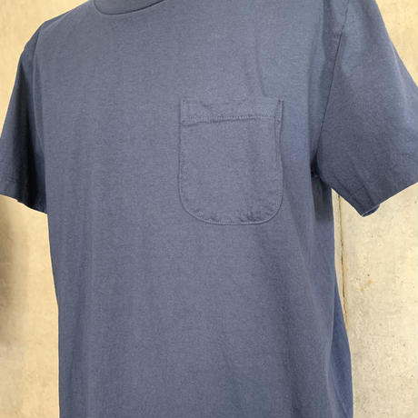 RAGTIME  CALIFORNIA COTTON PKT T(DYED)
