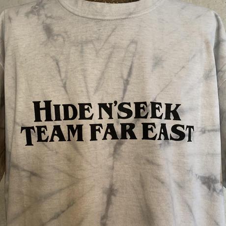 TEAM FAR EAST S/S Tee