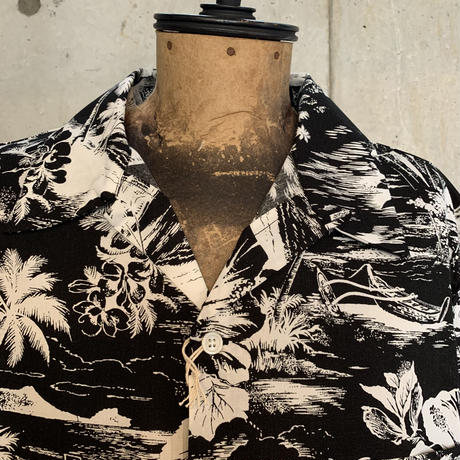 Hawaiian S/S Shirt