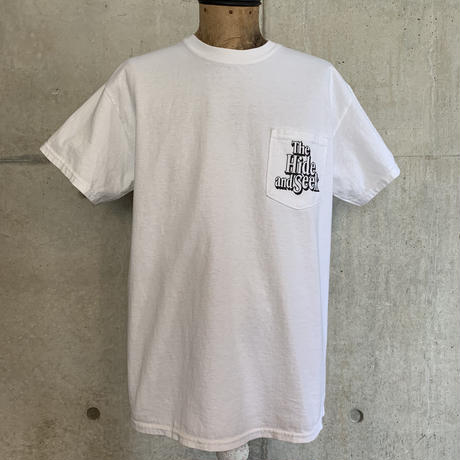 THE H&S Pocket S/S Tee