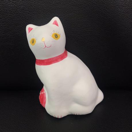 猫に毬 1  相良人形 6月限定値引き