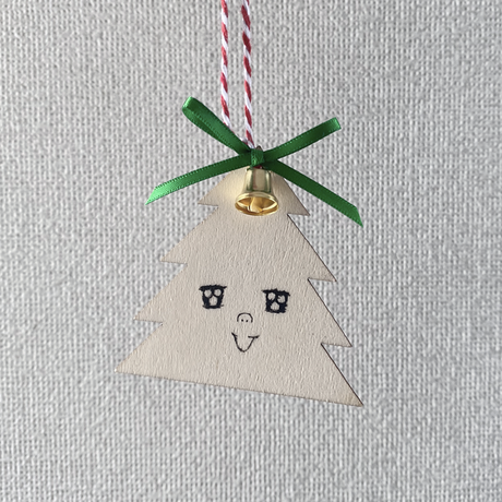EBI HOLIDAY ORNAMENT