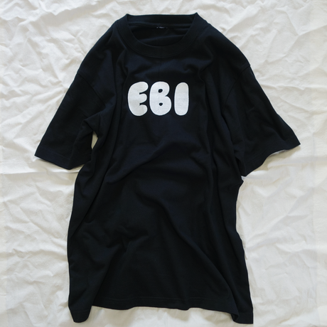 REAL EBI T-shirt
