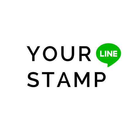 YOUR STAMP( 8個セット)