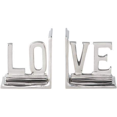 ASPLUND LOVE BOOKEND