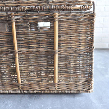 ASPLUND (SET4)STACKING BASKET