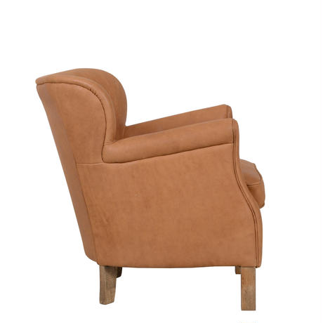 HALO GREEN WHICH CHAIR CAMEL