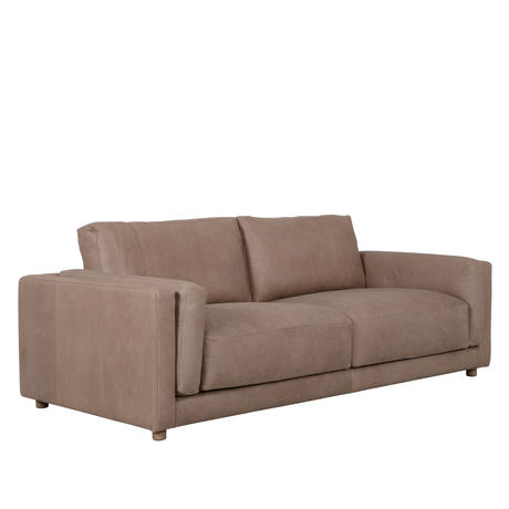 HALO BUTTER SOFA TAUPE