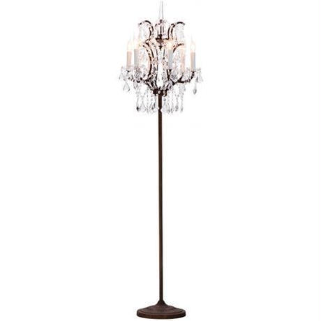 HALO FLOOR LAMP
