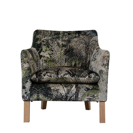 HALO HARBOUR CHAIR VINTAGE FOREST