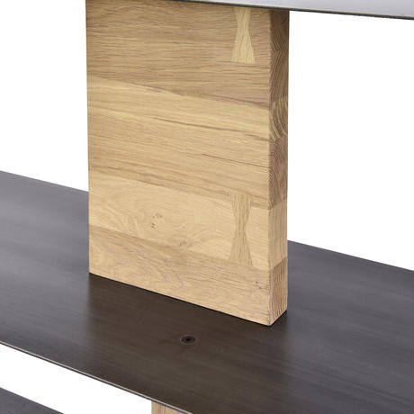 SQUARE ROOTS TAMA BOOK SHELVES