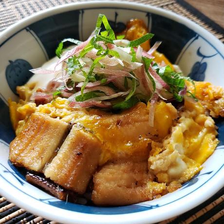 煮穴子 1パック6尾入 (冷凍)