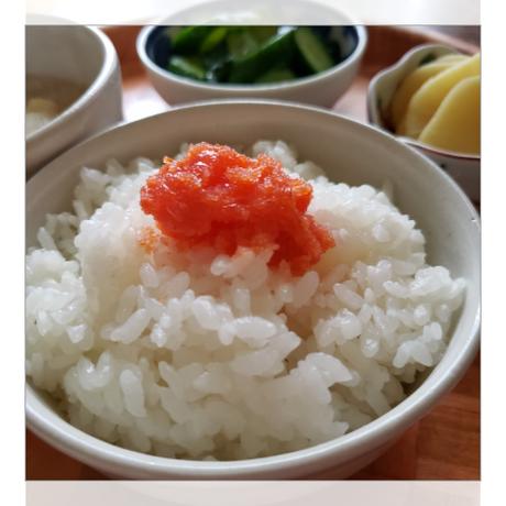 ハバネロ明太子(切れ子)500g  ×4箱セット(冷凍)