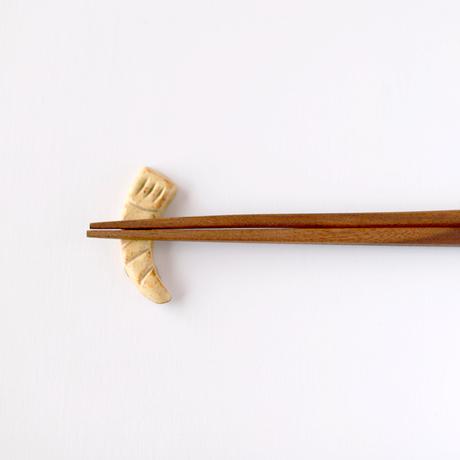 萬古焼 箸置きセット(ゑび/海女/しめ縄)