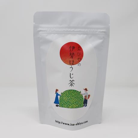 ゑびやの伊勢ほうじ茶