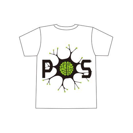 POSERコットンTシャツ(トップス|Tシャツ)