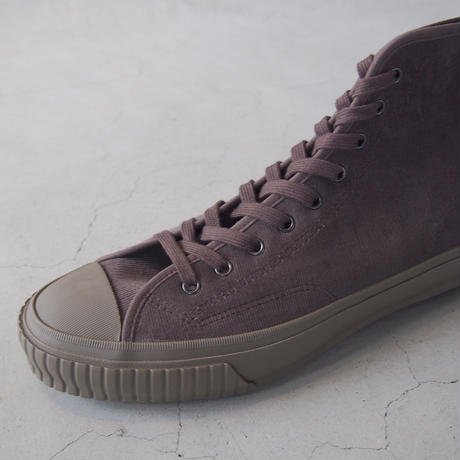 MOONSTAR HI BASKET W BROWN