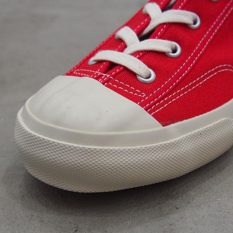 MOONSTAR GYM CLASSIC RED