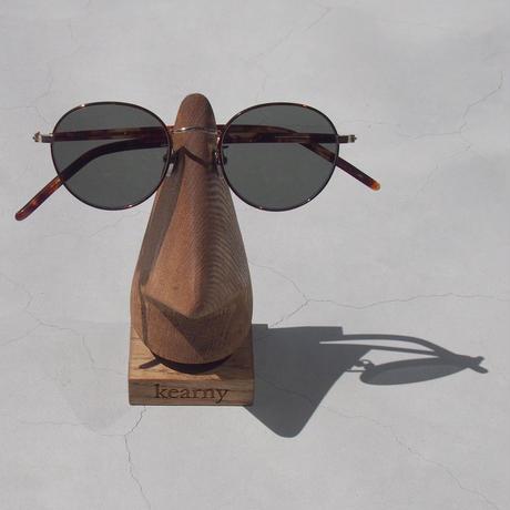 Kearny Soft frame tortoiseshell (sunglasses)